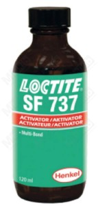LOCTITE SF 737  120 ml x10szt