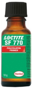 LOCTITE SF 770 do poliolefin 10 g