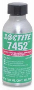 LOCTITE SF 7452 do CA 18ML x12