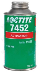 LOCTITE SF 7452 do CA 500 ml
