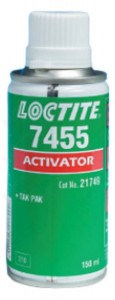 LOCTITE SF 7455 do CA 150 ml