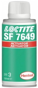 LOCTITE SF 7649 Aktywator N 150 ml