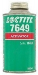 LOCTITE SF 7649 Aktywator N 500 ml