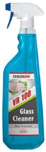 TEROSON VR 100 Zmywacz Glass Cleaner 1 L