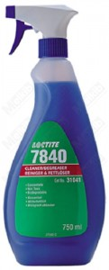 LOCTITE SF 7840 Natural blue 750 ml